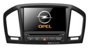 Штатная магнитола PMS OPL-FA046 для Opel Insignia