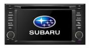 Штатная магнитола PMS SFO-5361 для Subaru Forester