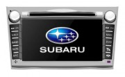 Штатная магнитола PMS SLE-5362 для Subaru Legacy