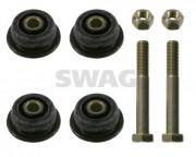 Сайлентблок рычага SWAG 10600010