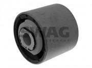 Сайлентблок рычага SWAG 40600014