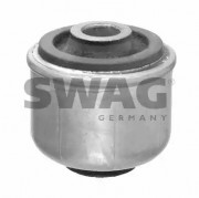 Сайлентблок рычага SWAG 60600001
