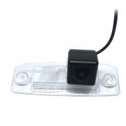 Камера заднего вида My Way MW-6233F для Hyundai Elantra, Accent, Tucson, Sonata YF, LF, ix55, Veracruz / Kia Sorento