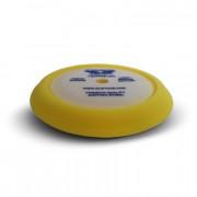 Жесткий поролоновый круг для абразивного полирования Gliptone Foam Edge Pad Yellow CH930G (230мм)