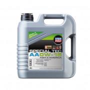 Моторное масло Liqui Moly Special Tec АА 0W-16