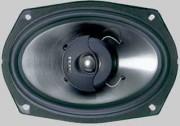 Акустическая система Prology TX-6922 (2-х полосная коаксиальная система)