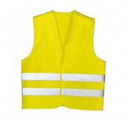 Жилет аварийный светоотражающий (XL) Lavita LA 171600 / LA 171601