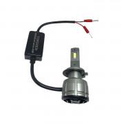 Светодиодная (LED) лампа Torssen Premium H7 6000K