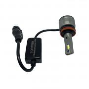 Светодиодная (LED) лампа Torssen Premium H11 6000K