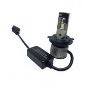 Светодиодная (LED) лампа Torssen Premium H4 6000K