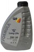 Моторное масло Q8 Formula G Long Life 5w-30