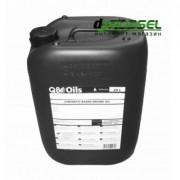Трансмиссионное масло Q8 T55 80W-140 GL5