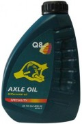Трансмиссионное масло Q8 T55 80W-90 GL5