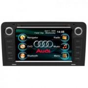 Штатная магнитола Road Rover для Audi A3