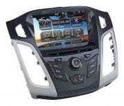 Штатная магнитола Road Rover для Ford C-Max 2011+, Ford Focus 3 на базе OS Android