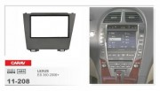 Переходная рамка Carav 11-208 Lexus ES 350 2006+, 2 DIN