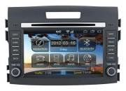 Штатная магнитола Road Rover для Honda CR-V 2012+ на базе OS Android