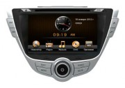Штатная магнитола Road Rover для Hyundai Elantra 2011+