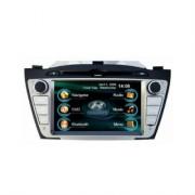 Штатная магнитола Road Rover для Hyundai ix35