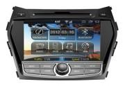 Штатна магнітола Road Rover для Hyundai Santa Fe 2013+ на базі OS Android
