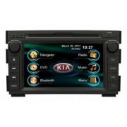 Штатная магнитола Road Rover для KIA Ceed