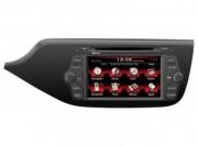 Штатная магнитола Road Rover для Kia Ceed 2012+