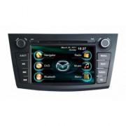Штатная магнитола Road Rover для Mazda 3 (Bose) (2010-2011)