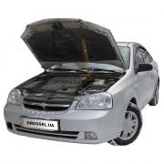 Амортизатор капота (газовый упор капота) Euro-Upor EU-CH-LAC-01-1 для Chevrolet Lacetti (2004-2013)