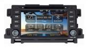 Штатная магнитола Road Rover для Mazda 6 2012+, Mazda CX-5 2012+ на базе OS Android
