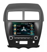 Штатная магнитола Road Rover для Mitsubishi ASX