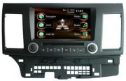 Штатная магнитола Road Rover для Mitsubishi Lancer X