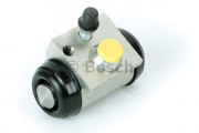 Колесный тормозной цилиндр BOSCH F 026 002 607