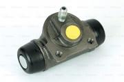 Колесный тормозной цилиндр BOSCH F 026 009 901