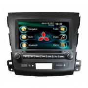 Штатная магнитола Road Rover для Mitsubishi Outlander XL
