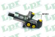 Главный тормозной цилиндр LPR 1455
