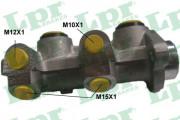 Главный тормозной цилиндр LPR 1832