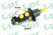Главный тормозной цилиндр LPR 1834
