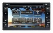 Штатная магнитола Road Rover для Nissan Qashqai, X-Trail, Note, Tiida, Juke, Pathfinder на базе OS Android