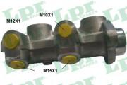 Главный тормозной цилиндр LPR 1839