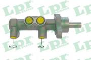Главный тормозной цилиндр LPR 6161