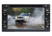 Штатная магнитола Road Rover для Nissan X-Trail, Qashqai, Tiida, Juke, Note