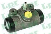 Колесный тормозной цилиндр LPR 4243