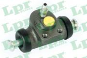 Колесный тормозной цилиндр LPR 4253