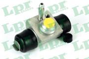 Колесный тормозной цилиндр LPR 4372