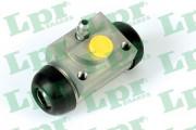 Колесный тормозной цилиндр LPR 4701