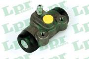 Колесный тормозной цилиндр LPR 4715