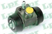 Колесный тормозной цилиндр LPR 4901