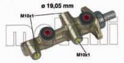 Главный тормозной цилиндр METELLI 05-0138