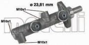 Главный тормозной цилиндр METELLI 05-0159