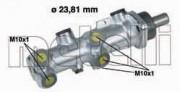 Главный тормозной цилиндр METELLI 05-0240